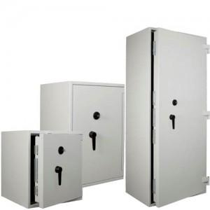 DRS eurosafe Pro 4 Kluis serie €75.000 (EN 1143-1 Grade IV)