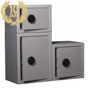 DRS Vector Kluizen Serie (elektronisch slot) €5.000 (S2)