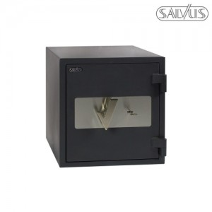 Salvus Ravenna 3 (sleutelslot) €10.000 (Grade I)