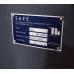 Sistec EM 4 (sleutelslot) €10.000 (Grade I)