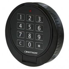 Elektronisch slot 'Basic' (extra naast standaardslot)
