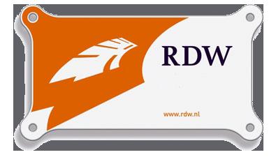 Geschikt voor RDW